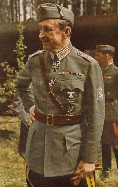 К.Г. Маннергейм
