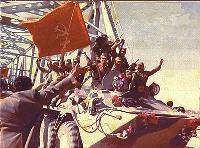 15 февраля 2014 года будет отмечаться 25-летие вывода советских войск из Республики Афганистан.