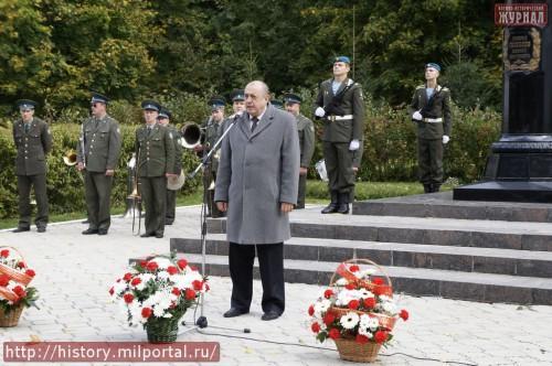 Советник-министр Посольства Болгарии в Российской Федерации Цветан Ночев