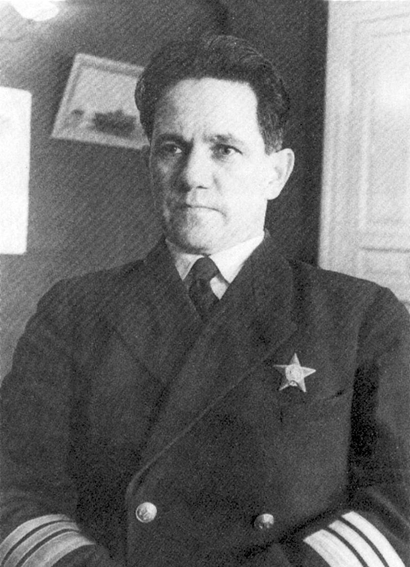 А.К. Сивков