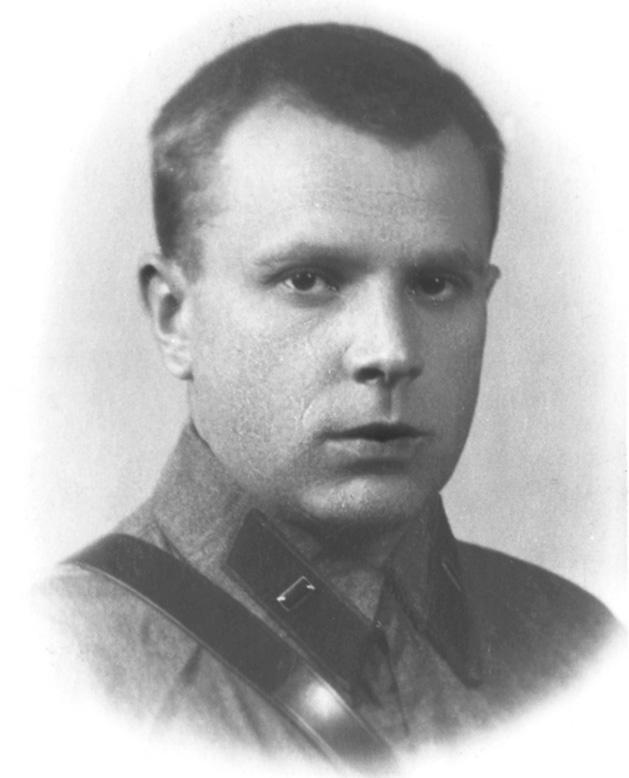Г.Ф. Мухин