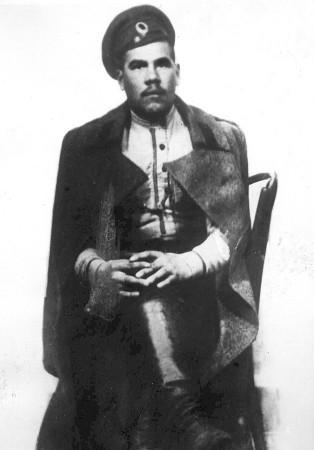 М.З. Кузнецов