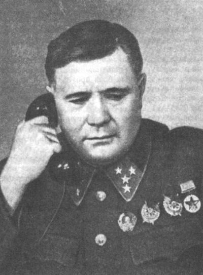 А.И. Ерёменко