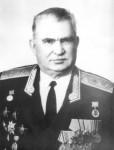 Генерал-лейтенант П.А. Жилин