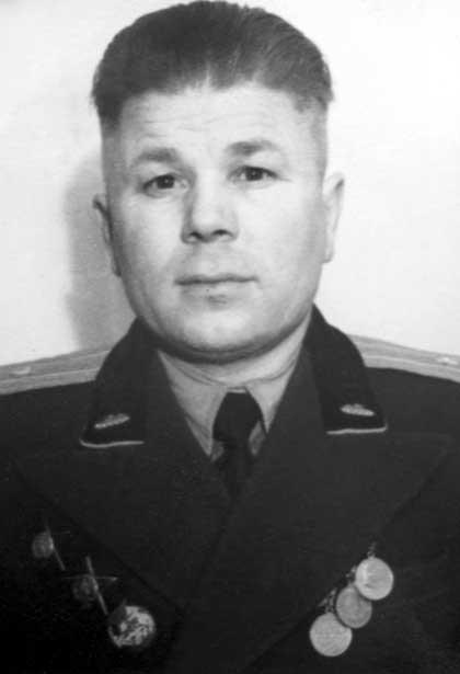 И.Г. Новицкий