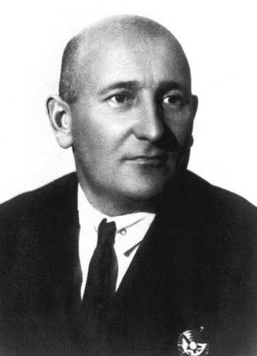 И.М. Лудри