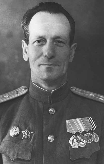 С.И. Токарев