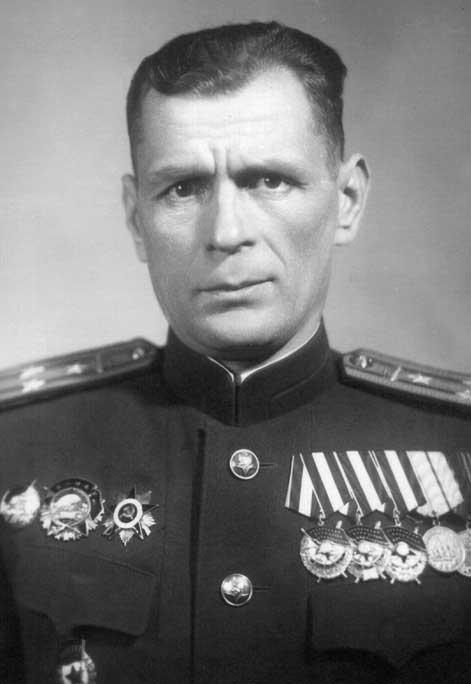 В.С. Агафонов