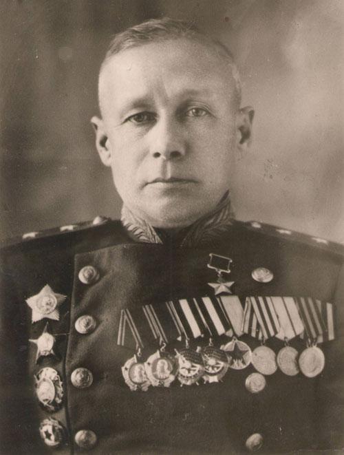 Мишулин Василий Александрович