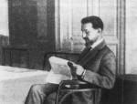 В.В. Воровский Стокгольм, 1917 г