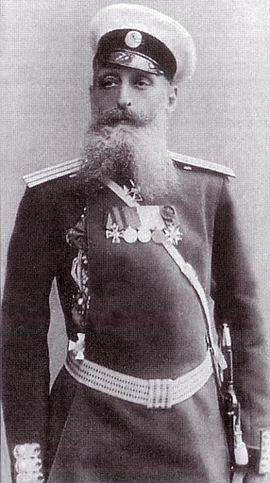 Александр Матвеевич Кованько, Санкт-Петербург, 1904 год.
