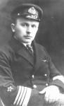 Г.П. Киреев — член Реввоенсовета Морских сил Чёрного моря Севастополь,1926 г