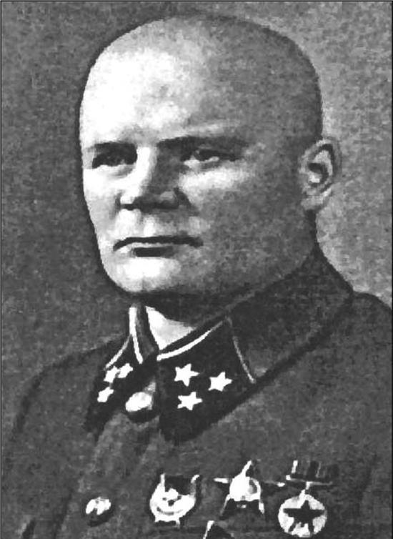 Ф.И. Голиков