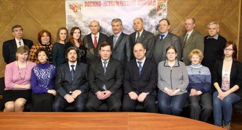 Коллектив редакции