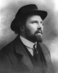Л.Р. Сологуб 1924 г.