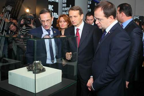 Фото пресс-службы Государственного центрального музея современной истории России