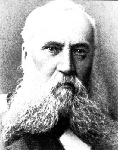 Адмирал К.П. Пилкин