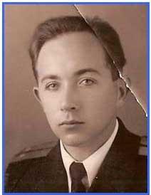 Александр Иванович Сорокин