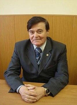 Куманёв Георгий Александрович