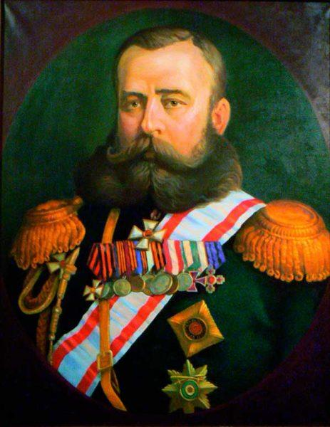 М.Д. Скобелев