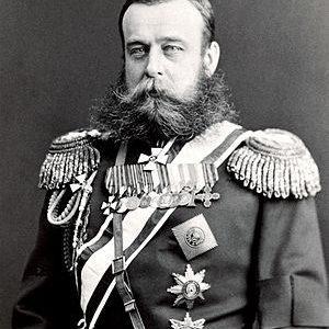 1. Генерал от инфантерии М.Д. Скобелев