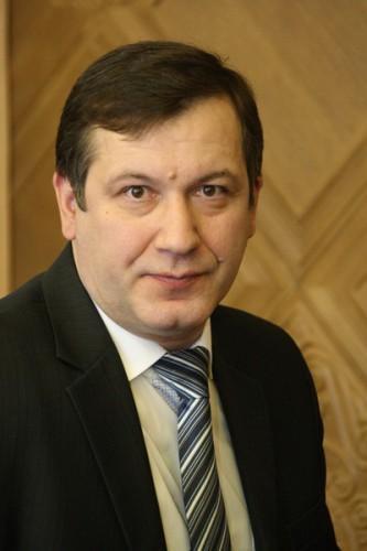 Чачух Игорь Мадинович