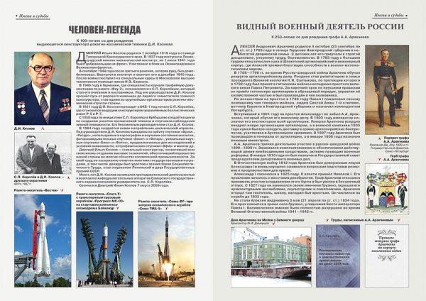 «Военно-исторический журнал»- №10 2019 г.