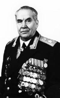 М.А. Гареев