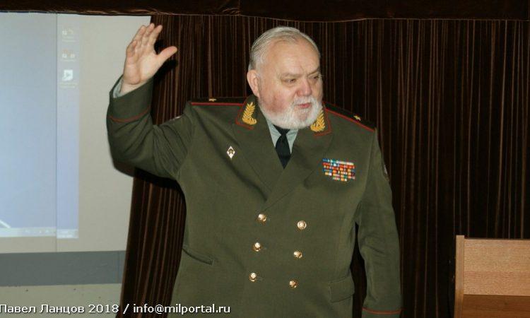 Секционные заседания конференции, посвященной 175-летию М.Д. Скобелева