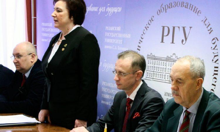 Областной научно-практический семинар «Крым – Донбасс – Россия как объекты информационной войны: наша сила – в единстве»