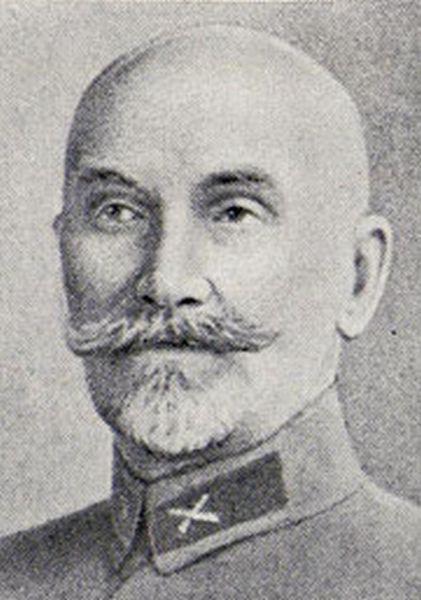Г. М. Шейдеман.