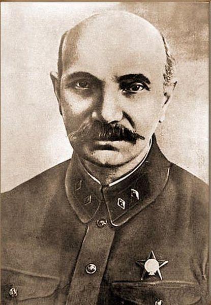 Владимир Иосифович Рдултовский