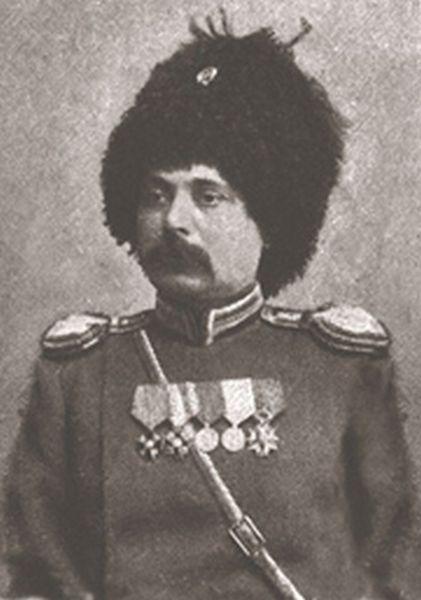 М. Г. Первушин