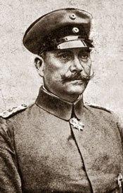 Полковник Г. Брухмюллер.