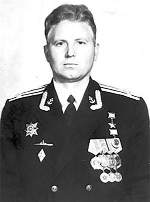 Д.Н. Новиков
