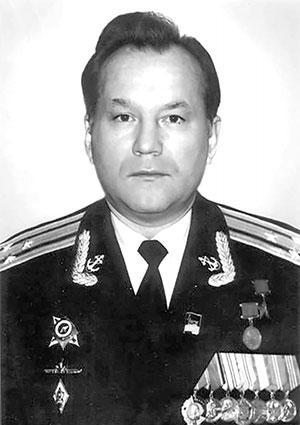 В.Е. Соколов