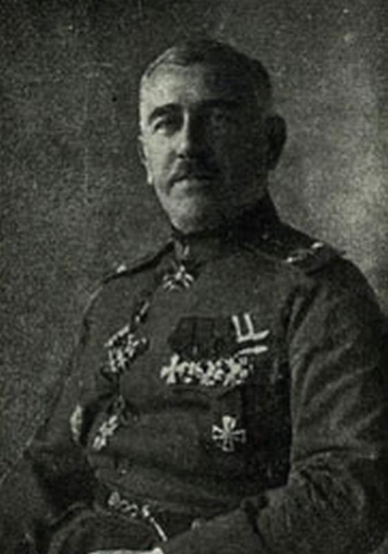 А. Н. Добржанский.