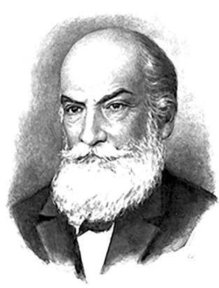 Николай Егорович Жуковский (1847—1921 гг.)