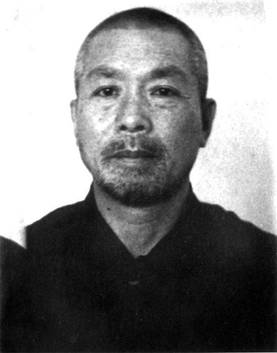 Начальник общего, 1-го, 3-го и 4-го отделов отряда № 731 генерал-майор медицинской службы К. Кавасима