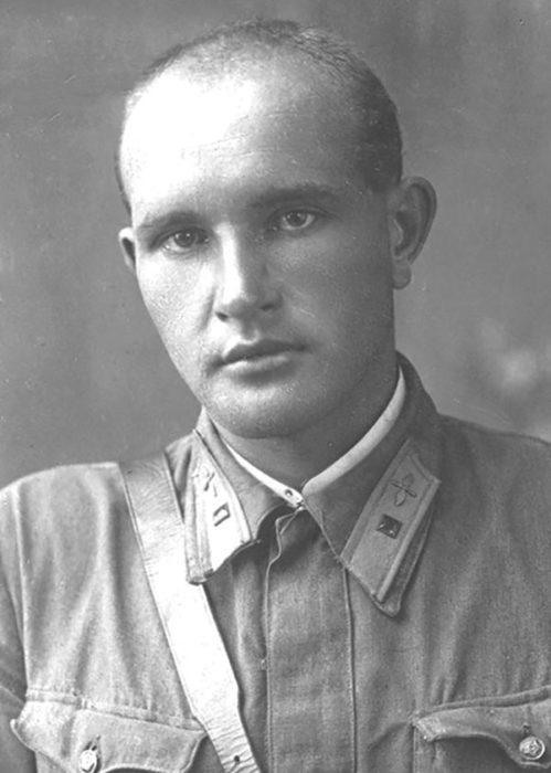 Ф.А. Семяненков