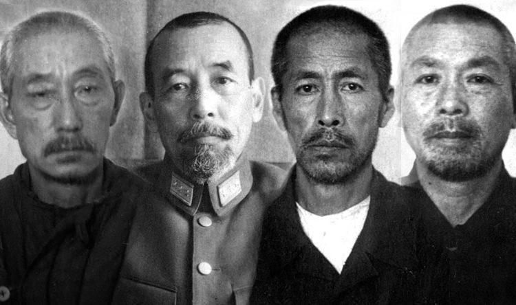 «Совершённые преступления являются громадным злодеянием против человечества». Хабаровский судебный процесс над японскими военными преступниками (к 70-летию события)