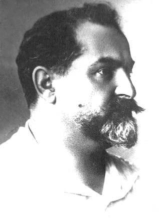 Буду (Поликарп) Гургенович Мдивани, член Кавказского бюро ЦК РКП(б) 1920 г.
