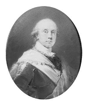 Карл Генрих Нассау-Зиген