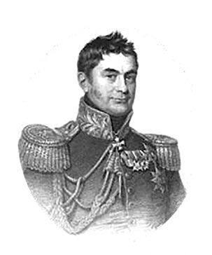 П.М. Волконский