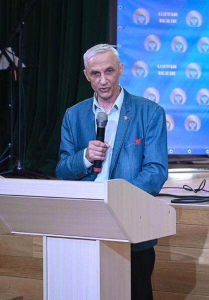 В.И. Проскурнин
