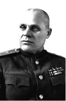 И.Н. Ковалёв