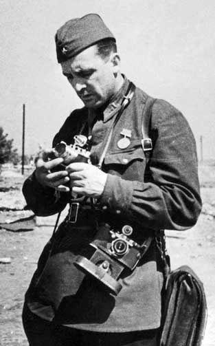 П.А. Трошкин 1941 г.