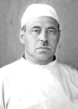 И.В. Ребельский