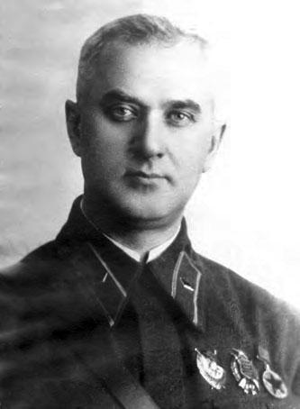 П.Г. Егоров