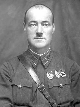 Ф.Д. Захаров